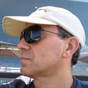 Jorge Aníbal Saucedo, prof. y lic.