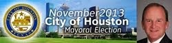 HOUSTON CITY COUNCIL DISTRICT E