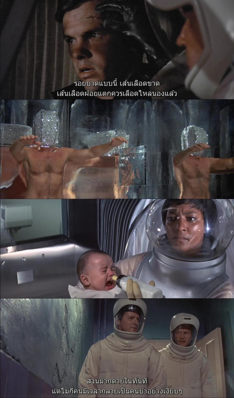 [MINI-HD] THE ANDROMEDA STRAIN (1971) [1080P] [SOUNDTRACK บรรยายไทยมาสเตอร์] Image006e5376-vert