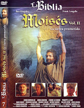 Moises II (La tierra Prometida) (1997)