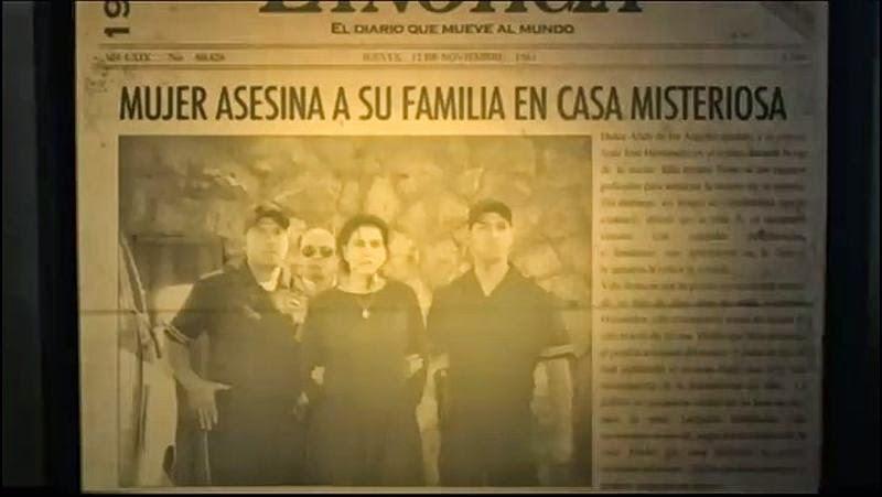 La casa del fin de los tiempos - DvdRip - Latino [MG] [FC]