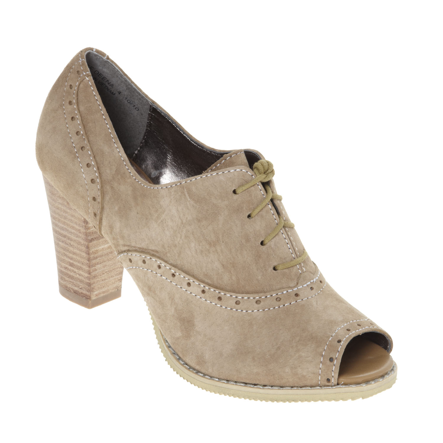Suede Leather Ankle Boots #shoplately #shoes #ankleboots