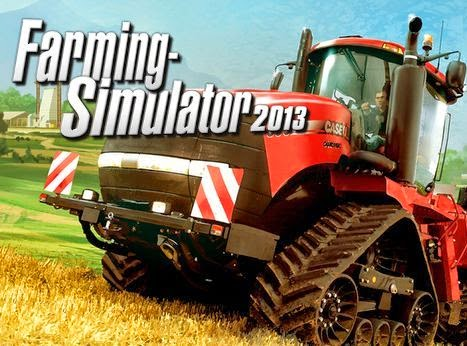 Farming Simulator 2013 Free Download PC Games