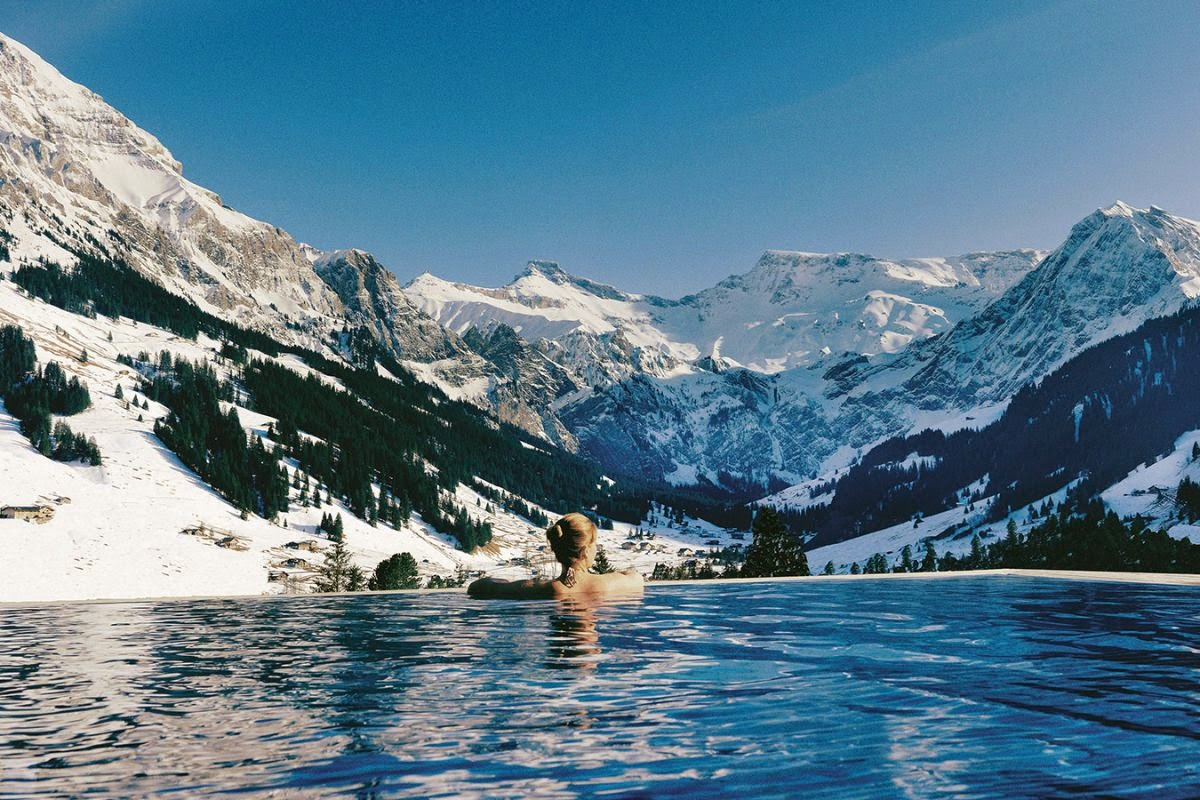 Some of the most amazing pools in the world