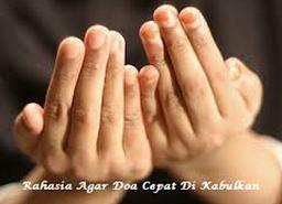 Adab Cara Berdoa Agar Terkabul