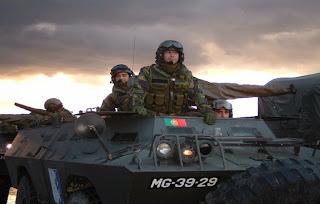 portekiz ordusu