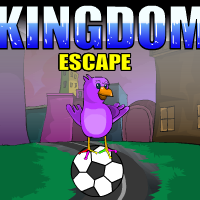 Yalgames Kingdom escape