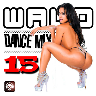 cover walo dance mix 15