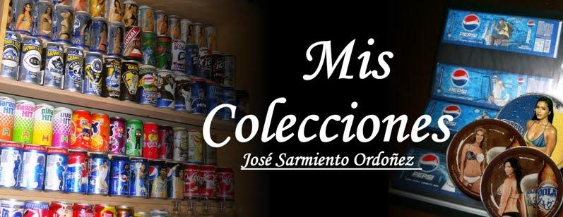 Mis Colecciones