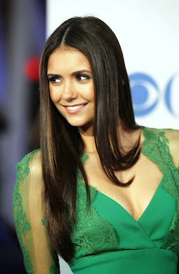 Nina Dobrev Model New Photo Collections 2