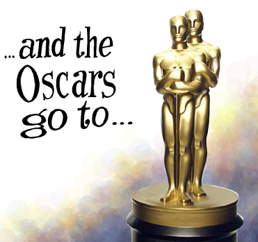 Oscar Injustices on oscar like trophies