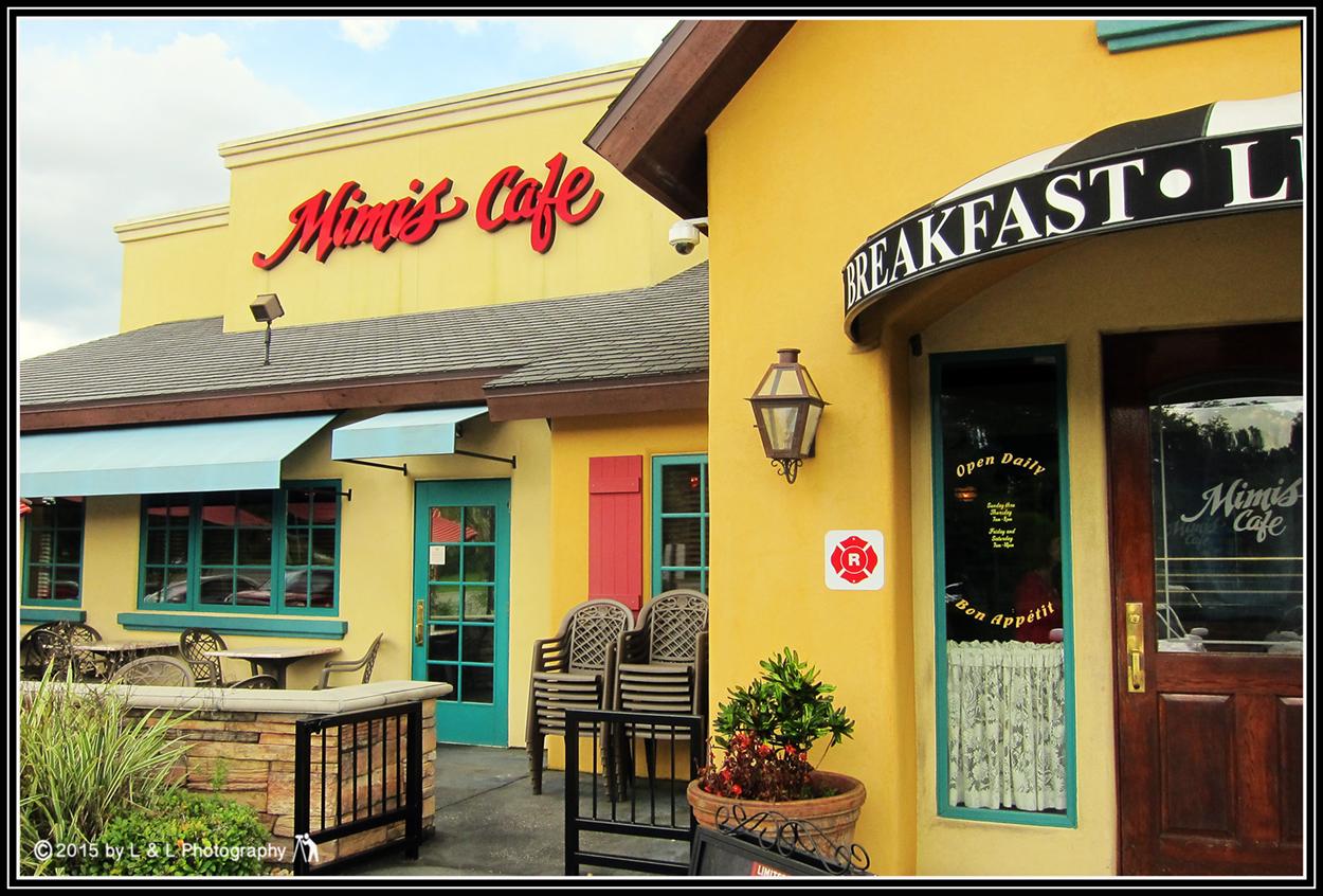 Mimi S Cafe Powers