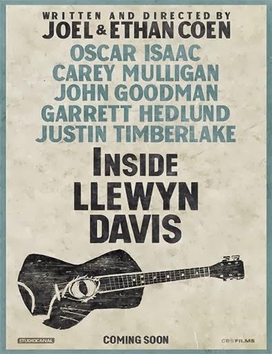 A propósito de Llewyn Davis (Inside LLewyn Davis) (2013)