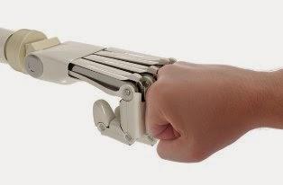 robot insan tarih