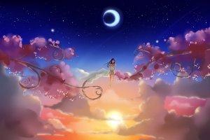 Made in Hati, Luv Luna Bulan