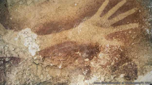 Revolusi Ilmiah - Lukisan tangan oleh seniman purba