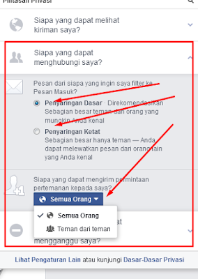 membuat facebook baru