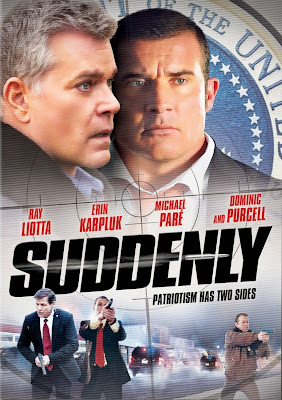 suddenly poster1 Download   Suddenly   Dual Áudio (2014)