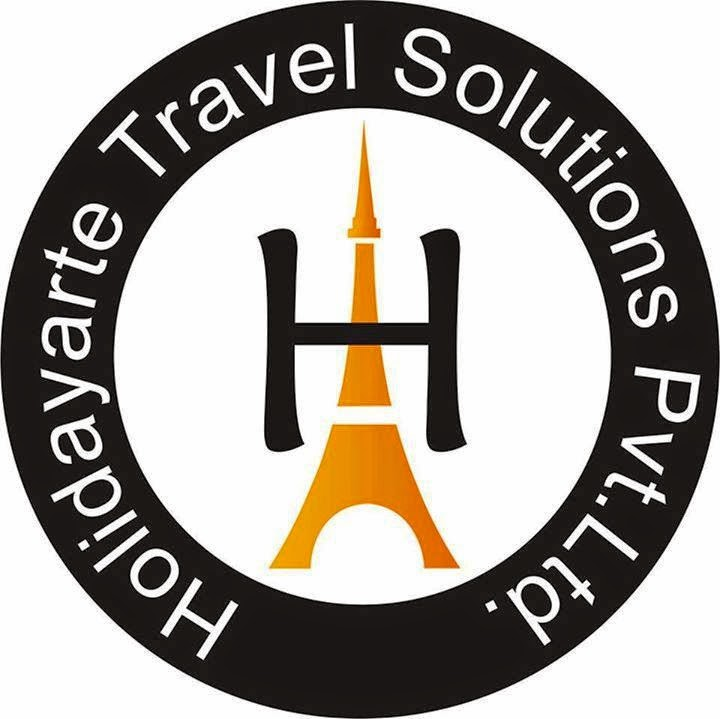 Logo. HolidayArte Travel Solutions Pvt. Ltd. - Travel Agents for both inbound and outbound travel in Central Delhi. HolidayArte people provide both standard packages and customized packages. They are specialist agents for various countries' tourism boards (official travel partners). Contact them for flights, visas, packages, anything in holidays, arranging cab services, cruises, hotel accommodation, motel, inn accommodation. HolidayArte were the sponsors and official travel partners for axl8r (Accelerator Formula Racing).