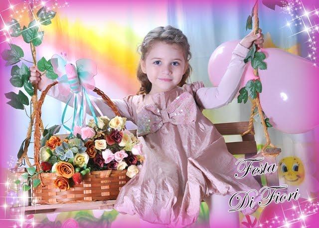 Festa Di Fiori