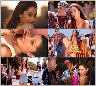 Ariana Grande - Baby I (2013) HD 1080p Music Video Free Download