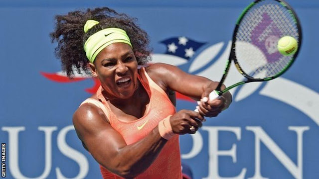Australian Open 2016 Live : Serena Williams didn't attend Warm-up event
