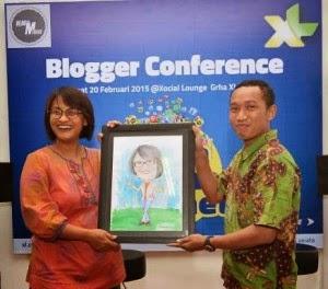 blogger medan kbk