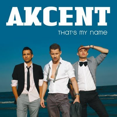 Akcent - My Passion OFFICIAL VIDEO - YouTube