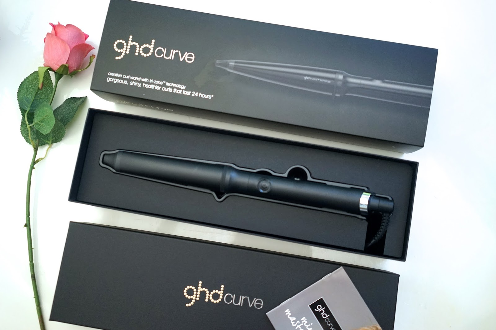 ghd curve review