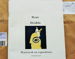 Adquira o livro      Mente Dividida