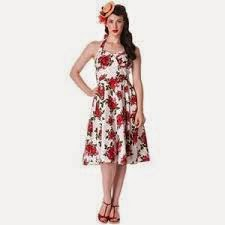 Milly Dresses Pin Up Fashion