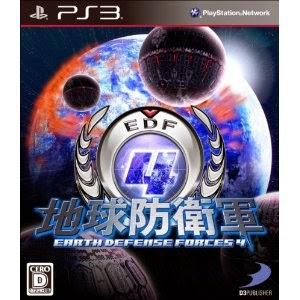 地球防衛軍4 の協力プレイレビュー | PS3/PS4二人 …