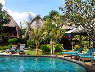 Hotel Murah Pulau Lembongan - Nanuks Bungalows