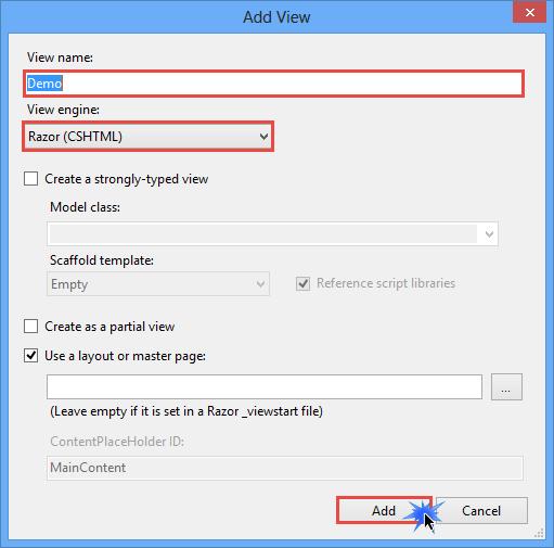 asp net mvc tutorial pdf download