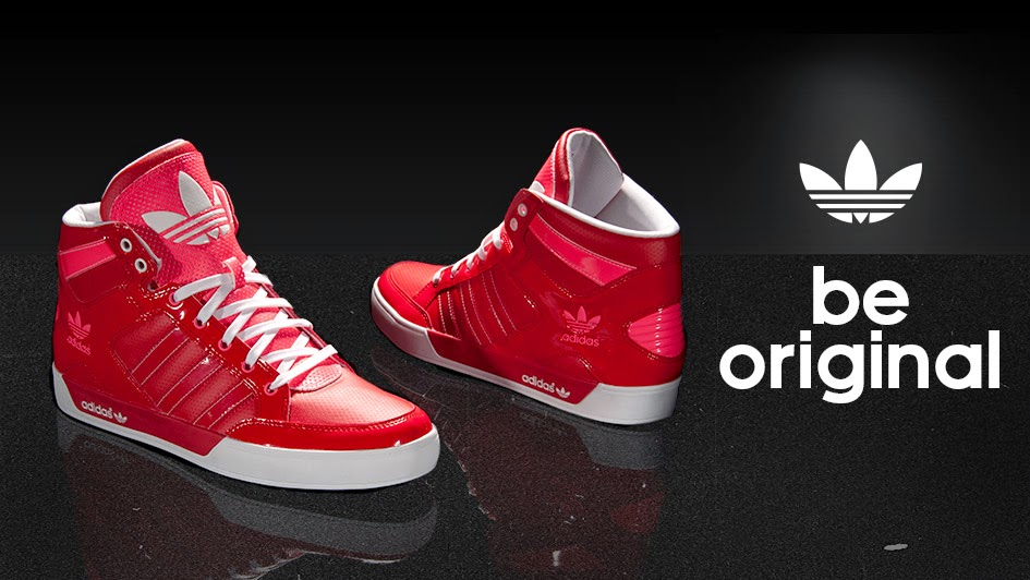 Gallery For Adidas Shoes High Tops 2013 Girls
