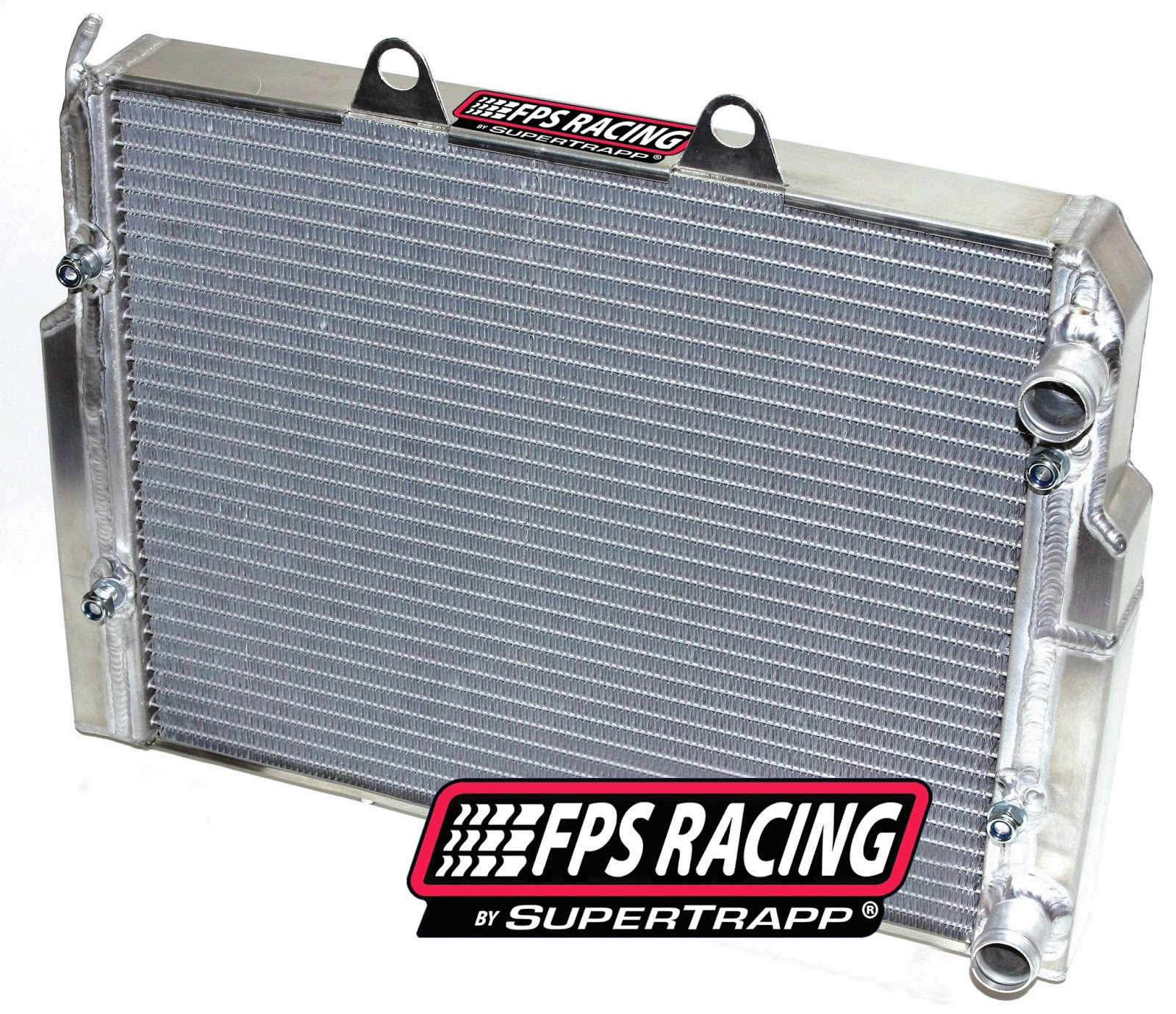 FPS Racing High Performance Radiators