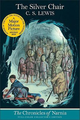 Blog at Bree The Silver Chair Chronicles of Narnia Book