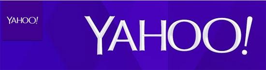 nuevo logo de yahoo mail