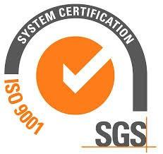 logo Pečeť kvality SGS