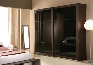 Modern cabinet designs.