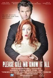 Please Kill Mr Know It All 2012 DVDRip 400mb