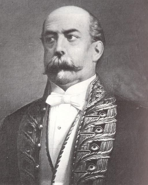 Luís González Bravo