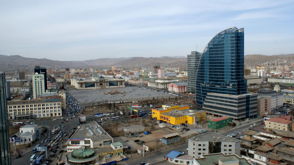Ulaanbaatar Mongolia  city images : June 2011 | But I Digress – The Advice and Observations of a ...