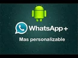 WhatsApp+ v5.10D (Mod Version)