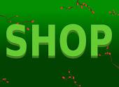 Blob Corp. Merchandise!