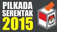 Inilah Pertama kalinya Pilkada Serentak di Indonesia 9 Desember 2015, Pilkada serentak di 8 propinsi 222 kabupaten dan 34 kota, Pilkada mencari pemimpin ideal