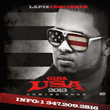 Lapiz Conciente Usa Tours 2013