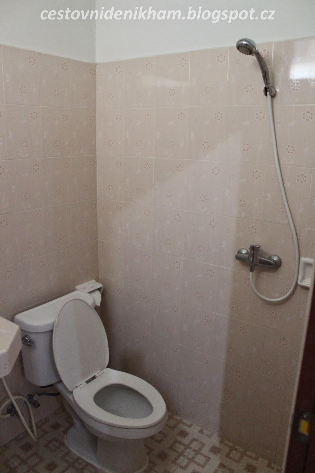 koupelna // bathroom