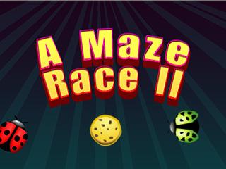 تحميل لعبة المتاهة Maze Race 2