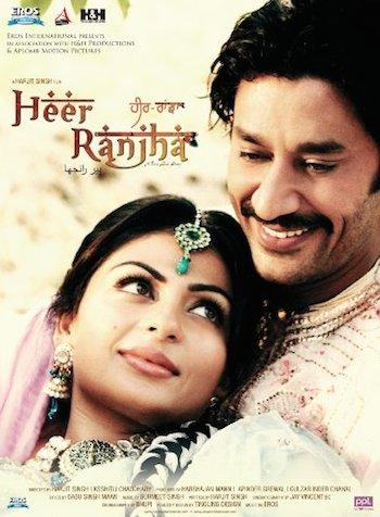 Heer Ranjha A True Love Story 2009 Punjabi Movie Download